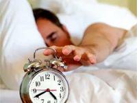 Ne kadar uykuya ihtiyacınız var?