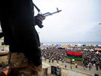Libya'da 2.4 milyar dolar kayıp