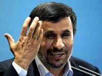 Ahmedinejad çılgın projesini açıkladı