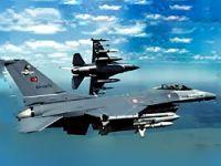F-16'ların yüzde 29'u Yunanistan'dan