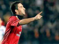 Arda Turan Atletico Madrid'de!