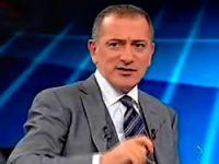 Wikileaks'te Fatih Altaylı'nın şok iddiası!