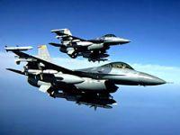 NATO vurmaya devam ediyor