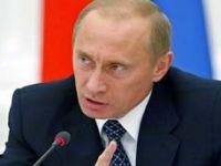 Putin'den Türkiye'ye övgü