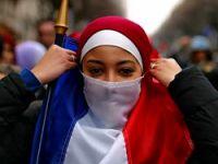 Fransa'da peçe yasağı yürürlükte