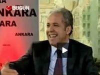Şamil Tayyar Gülme Krizine Girdi