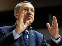 Erdoğan Fransa'dan bombaladı