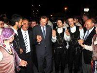 Erdoğan: Atatürk de Norşin diyor!