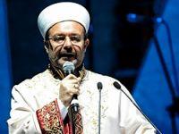 Diyanet İşleri Başkanı, Kürtçe mevlit okudu