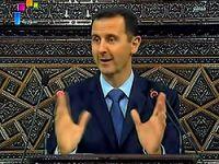 Esad'ın malvarlığı dondurulacak