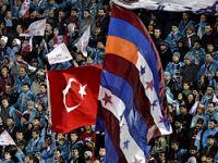 Avni Aker'de seyirci rekoru kırıldı