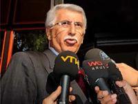 YSK Başkanı'ndan veto açıklaması