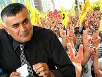 Gür: BDP, en az beş eksikle Meclis'e girer
