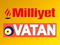 Milliyet ve Vatan gazetesi satıldı