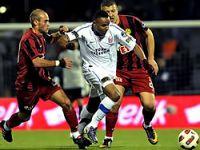 Trabzonspor Es-Es'e takıldı