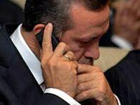Erdoğan ve Esad telefonda görüştü