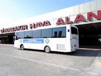 Diyarbakır'a havaalanı müjdesi