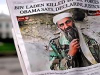 ABD basınında Bin Ladin manşetleri