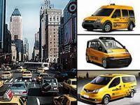 NYT: Türk taksisi ihaleden elendi
