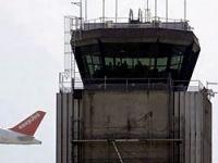 ABD'de dini liderler uçaktan indirildi