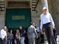 Abdul Jabbar, Süleymaniye'de