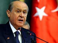 Devlet Bahçeli: HDP'yi yok sayıyoruz
