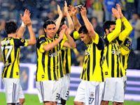 Fenerbahçe, bu yıl yenilgiyi unuttu