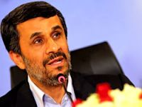 Ahmedinejad'dan Esad'a destek!