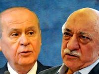 Fethullah Gülen'den Bahçeli'ye cevap!