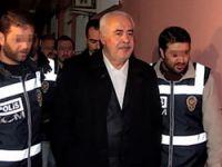 Şahin 'Diyarbakır Cezaevi' sorgusunda