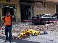 İspanya'da deprem: 10 ölü