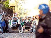 Fedarasyondan Bursaspor'a şok ceza