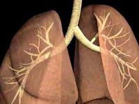 Akciğer hastalıklarında yeni umut