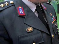 Kurmay Albay'dan şok ses kaydı