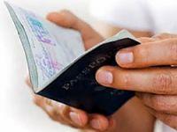 1 milyon çipli pasaport verildi