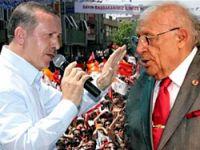 Erdoğan'dan Demirel'e sert yanıt