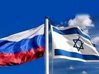 Rusya ile İsrail arasında casus krizi
