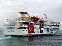 Mavi Marmara yine Gazze'ye gidecek