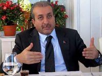 Mehdi Eker'den Baydemir'e sert tepki