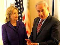 Netanyahu-Clinton kavgası!