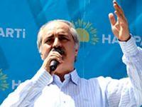 Kurtulmuş'tan MHP açıklaması