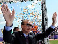 Erdoğan: Yapılan çirkin