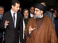 Nasrallah: Esad'a şans verelim