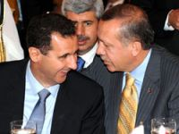 Erdoğan Esad'ı sildi