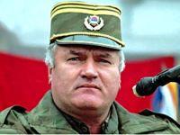 Sırp kasap Mladiç yakalandı