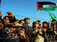 Filistinliler'de 'Refah' çoşkusu!