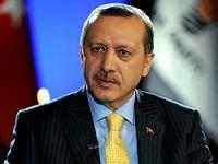 Başbakan Erdoğan'dan bir ilk