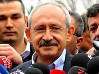 Kılıçdaroğlu'ndan TSK'ye çağrı