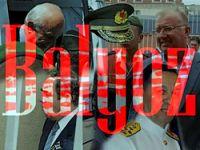 Bir amiral ve 3 asker tutuklandı!