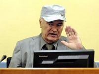 Mladiç'in duruşması başladı
